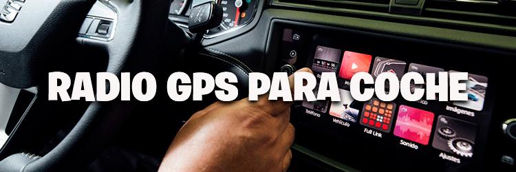 RADIO-GPS-COCHE