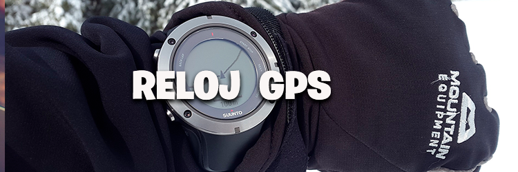 RELOJ-GPS